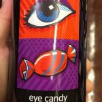 Day 2 of 31 days of Halloween wine labels.