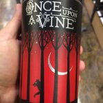 Day 6 of 31 days of Halloween wine labels.