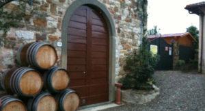 Adagio Wine Tote
